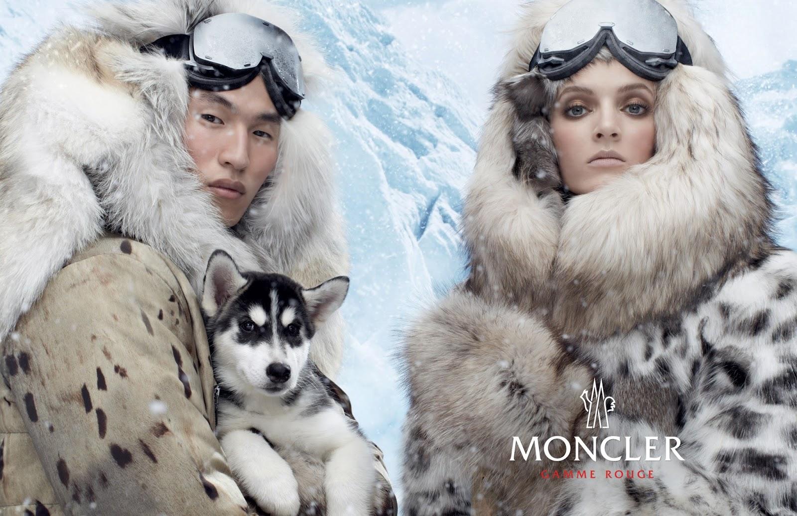 moncler ad