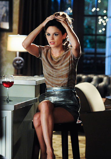 Series Hart Of Dixie Now Know It